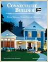 Fall 2009 Issue of Connecticut Builder