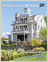 Fall 2015 Issue of Connecticut Builder