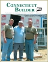 Summer 2008 Issue of Connecticut Builder