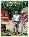 Summer 2013 Issue of Connecticut Builder
