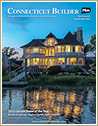Winter / Spring 2016 Issue of Connecticut Builder
