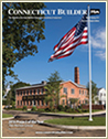Winter / Spring 2017 Issue of Connecticut Builder